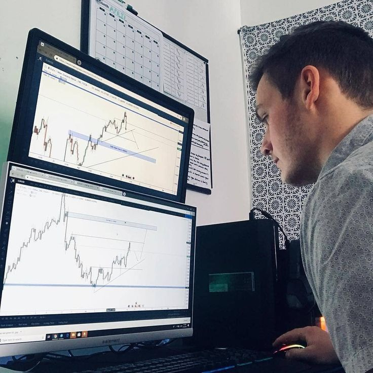 trading automatique broker