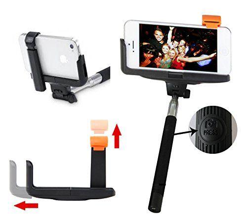 The Best Wireless Selfie stick http://www.amazon.com/Selfie-Stick-Iphone-Plus-Extendable/dp/B00PY44JX6
