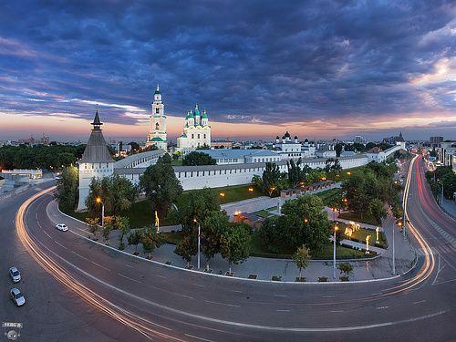 35PHOTO - Сергей Дегтярёв - Астраханский кремль, Астрахань