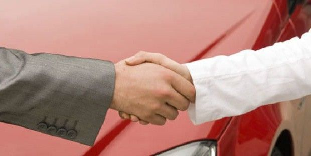 Lien On a Used Car – Warning Flag?