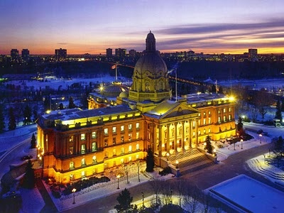Alberta Legislature Building (Edmonton)
