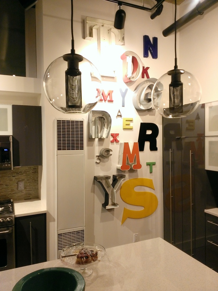 In Style Kitchen Picture For Wall