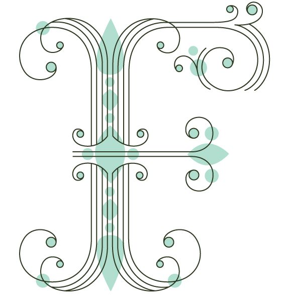 239 Best Images About Quilling Letters On Pinterest