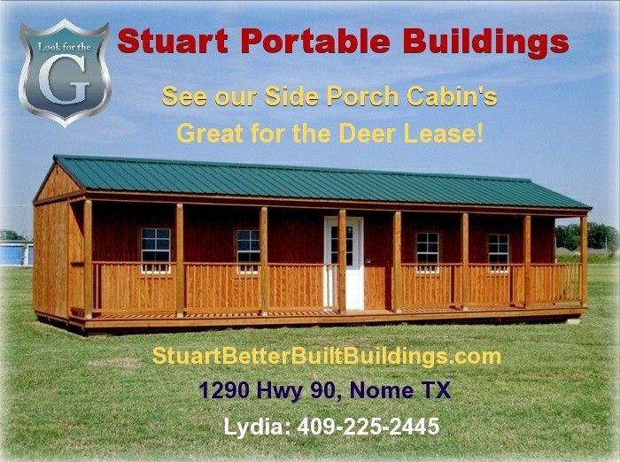 Stuart Portable Buildings: 1290 Hwy 90, Nome TX The ...