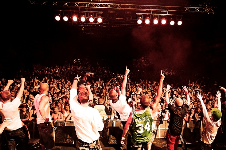 If you travel to Tampere in August and love hip hop culture, then Blockfest is top choice for you!