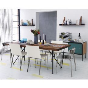 Dylan 36x80dining Table In Dining Tables