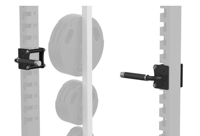 Squat Handles DOPT6, Matrix gym equipment