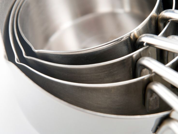 Solutions for Common Issues with Stainless Steel Cookware : Recipes and Cooking : Food Network - FoodNetwork.com