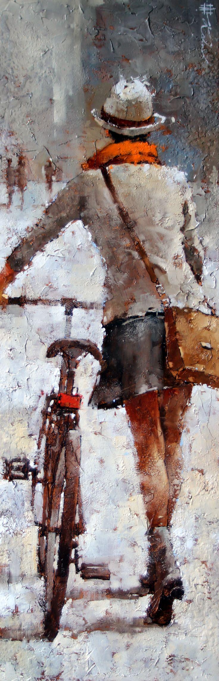 Galleries in Carmel and Palm Desert California - Jones & Terwilliger Galleries -Andre John  (Love This)