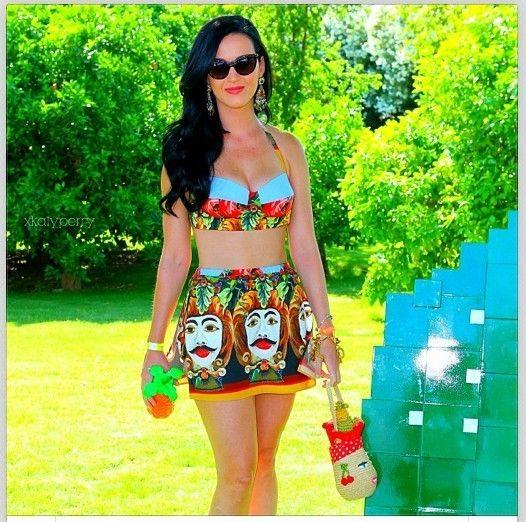 Katy Perry -  Twitter Pics