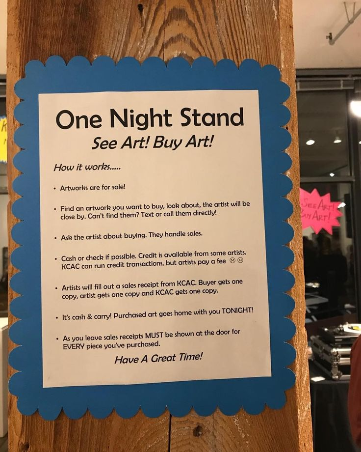 It is happening RIGHT now!  One Night Stand at KC ArtistsCoalition at 201 Wyandotte KC MO!  Get down here!  #genevieveflynnstudio #kcartistcoalition #art #onenightstand #rivermarket