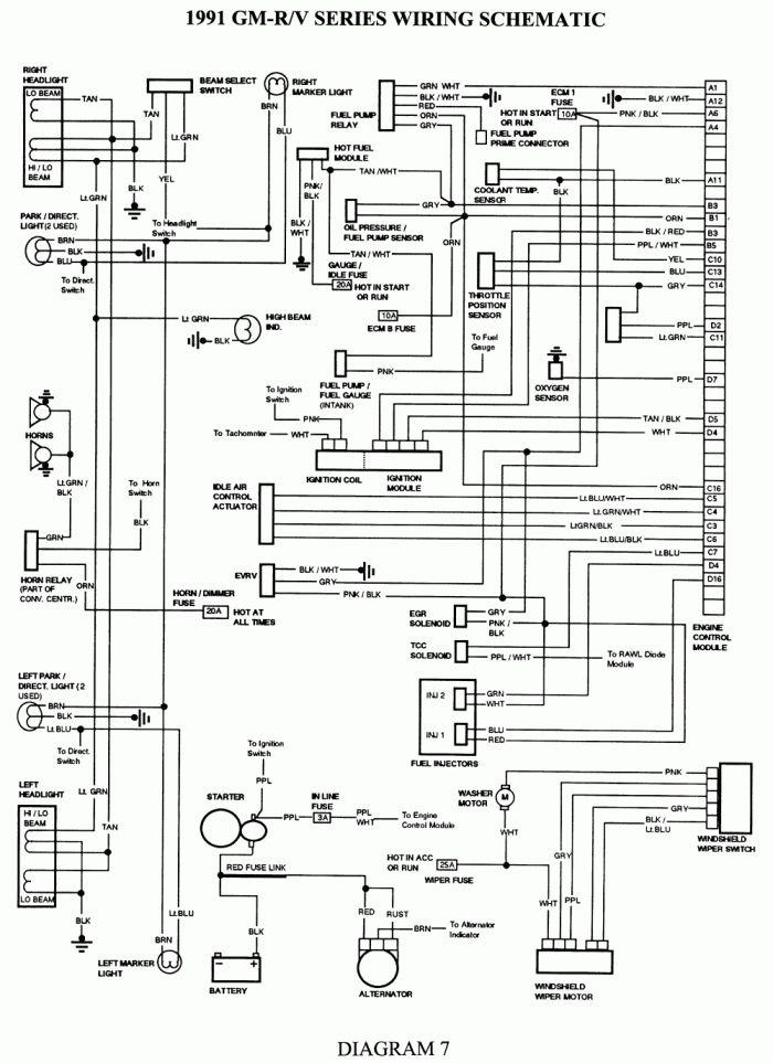15  Trailblazer Trailer Wiring Diagram In 2020