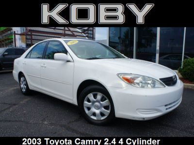 Used Toyota Camry for Sale: 305 Cars at $2,794 and up   iSeeCars.com