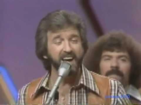 ▶ Oak Ridge Boys - You're The One (In a Million) - YouTube   http://www.youtube.com/watch?v=E2jg-Y1qAGY