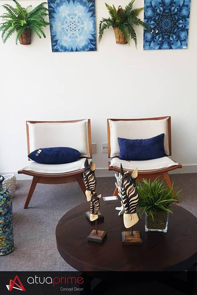 1000 ideas about poltronas decorativas para sala on for Ideas decorativas para salas