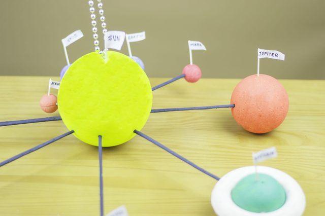 1000+ ideas about 3d Solar System on Pinterest | Solar ...