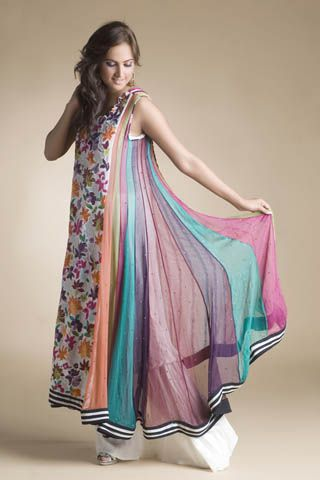 Pakistani dress by farhan  #afs collection