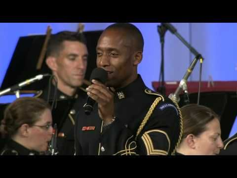 Overture 1812 Concert performed by Pershings Own, Army band. - YouTube