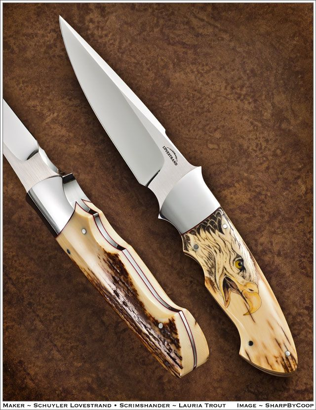 Pin By Tony Candelaria On Cool Knives Amp Knucs Handmade