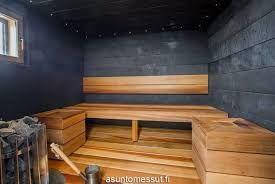 Kuvahaun tulos haulle harmaa sauna