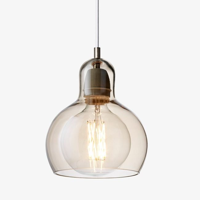 Mega Bulb Luster Pendant By Tradition At 200630 In 2020 Bulb Pendant Light Mega Bulb Pendant Bulb