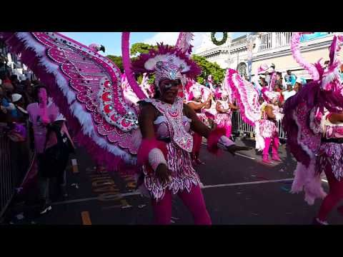 The second annual Bahamas Junkanoo Carnival brought the energy and fun, and Team BTC was there for every minute of it. Check out the recap video, above, for ...