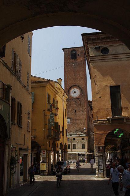Mantova, Lombardijen, Italie