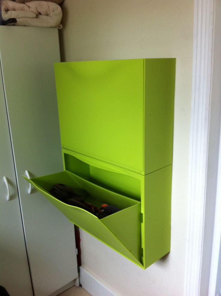 17 best images about laundry mud room entry on pinterest - Armoire chaussures ikea ...