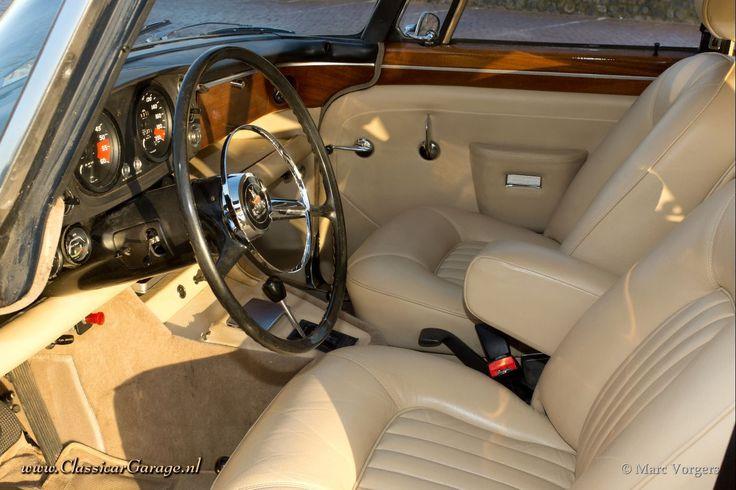 Znalezione obrazy dla zapytania rover p5b coupe