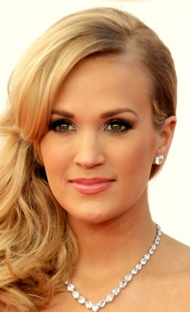 PHOTOS: Carrie Underwood's Emmy Dress Was Fit For A Southern Belle
