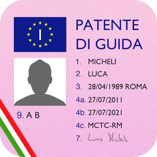 Quiz Ministeriale 2014 - Quiz Patente!