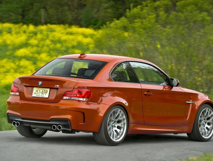 1 Series Coupe (E82) BMW approved - http://autotras.com