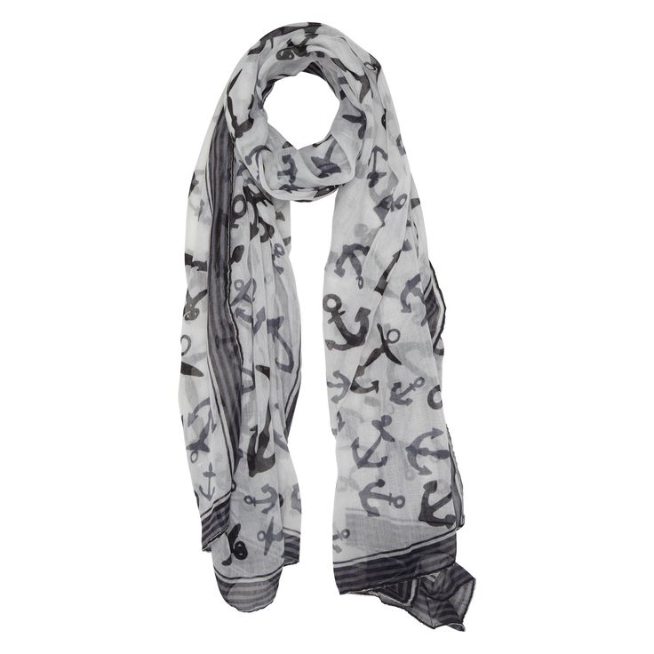 Modal Scarf - Feeling Loopy by VIDA VIDA