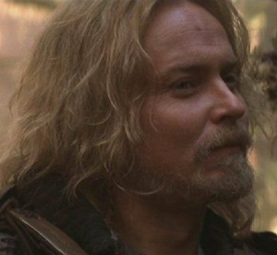 Herger - The 13th Warrior  Herger was my favorite!! Always pick the funny Viking!