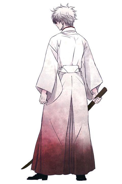 銀魂 坂田銀時