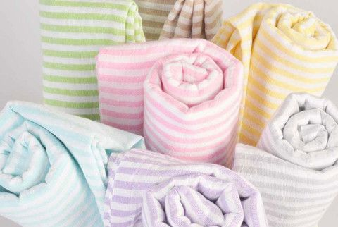 Freshies 10 colours – Light and soft. Multi uses. Inspired2Give