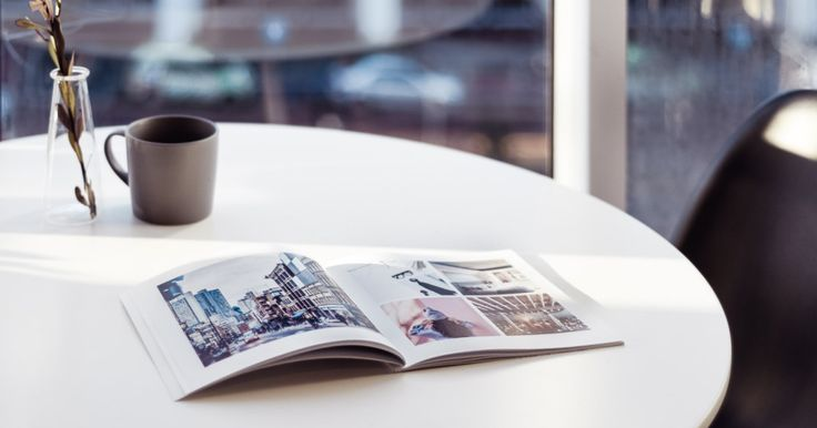 See how Niquita Bento turned her Instagram feed into the perfect little coffee table book in the second edition of our Orms Maker Series.