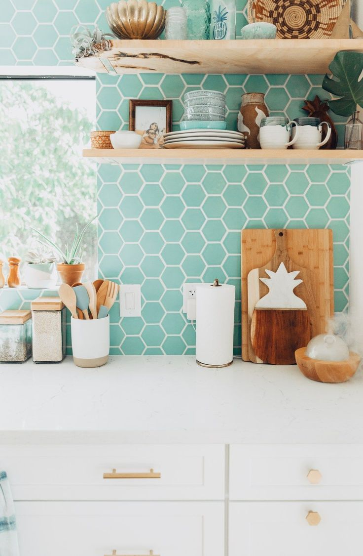 88 best Home Decor: Kitchen images on Pinterest | Dream kitchens ...
