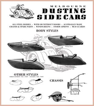 93 Best Sidecar Plans Images On Pinterest