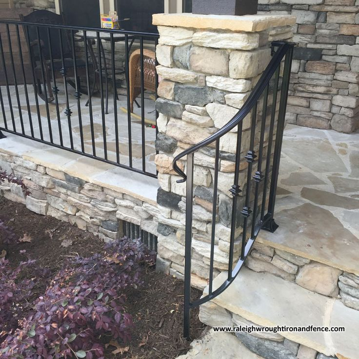 Best 25 Iron Railings Ideas On Pinterest Wrought Iron