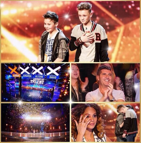 Wow Bars am melody- should have won!!!!!!!