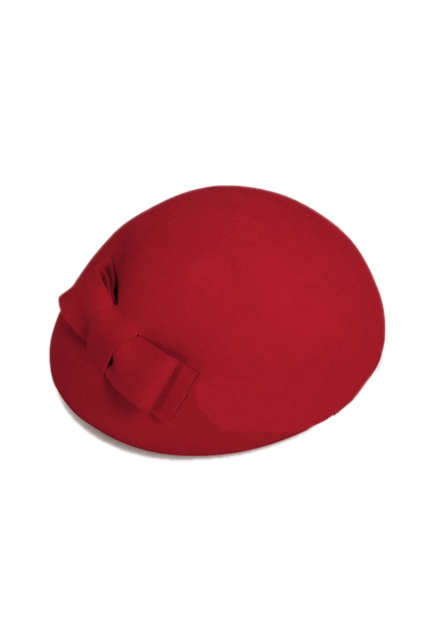 A red beret is an essential wardrobe item.  just sayin'...