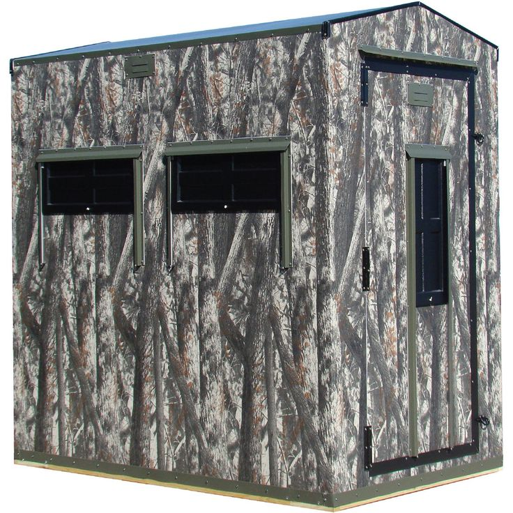 Shadow Hunter Wild One Gun/Archery Blind-444121 - Gander Mountain