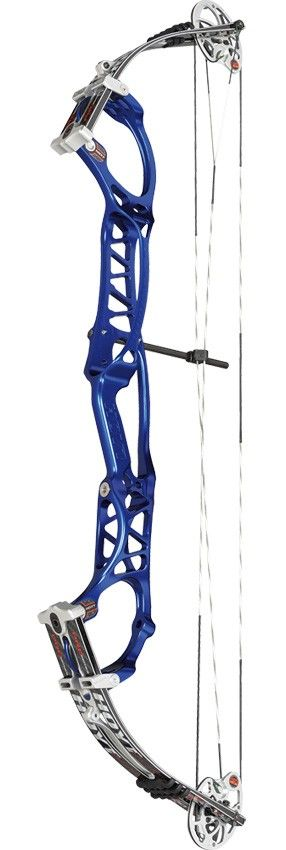 Hoyt Pro Comp Elite XL Compound Bow