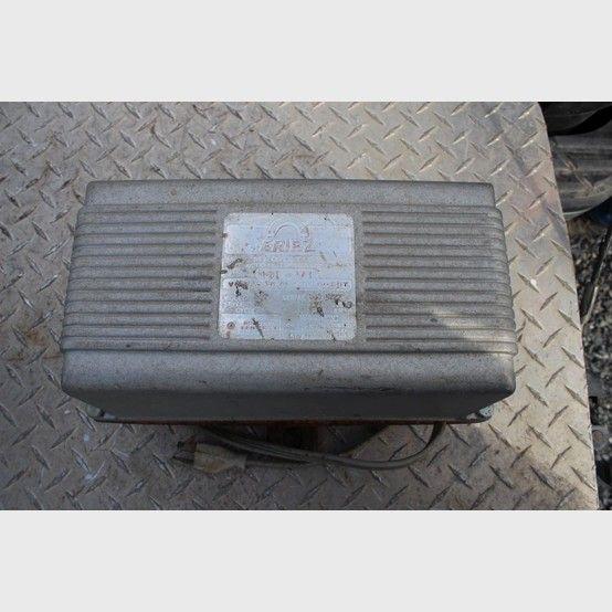 Eriez industrial vibrator supplier worldwide | Used Eriez industrial vibrators for sale - Savona Equipment