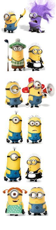 Talk to the banana, hahaha♥♥