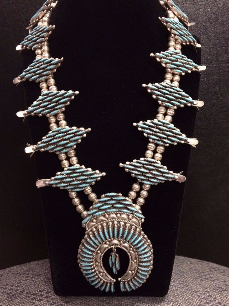 US $2,200.00 Pre-owned in Jewelry & Watches, Ethnic, Regional & Tribal, Native American