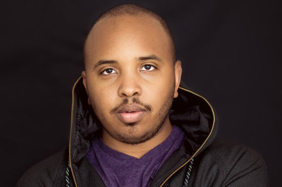 Dear White People Creator Justin Simien on 'Navigating Other People's Guilt' -  http://www.wahmmo.com/dear-white-people-creator-justin-simien-on-navigating-other-peoples-guilt/ -  - WAHMMO