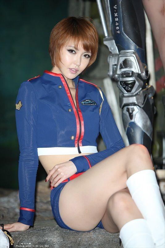 Kang Yoo Lee