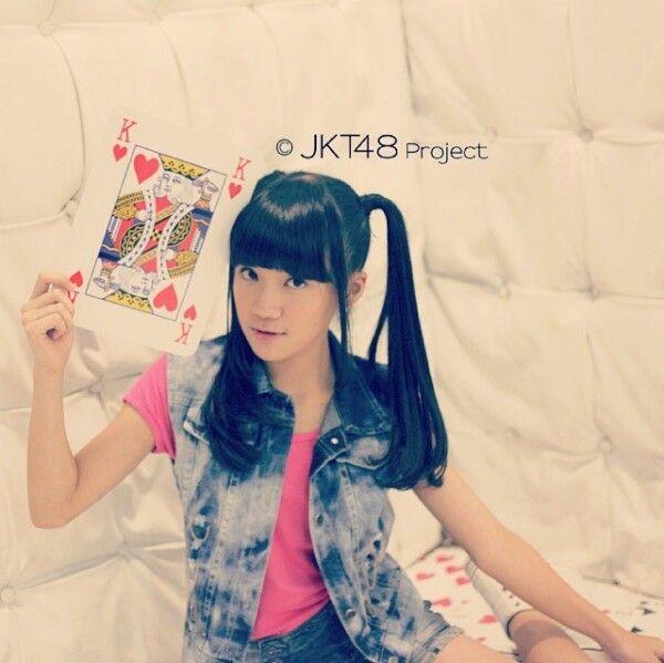 Cindy Gulla!! JKT48